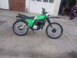 Yamaha calimatic 175 1978
