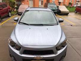 Chevrolet sonic 2013 HB