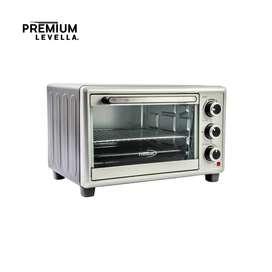 Horno tostador de 19 Ltrs marca Premium Levella