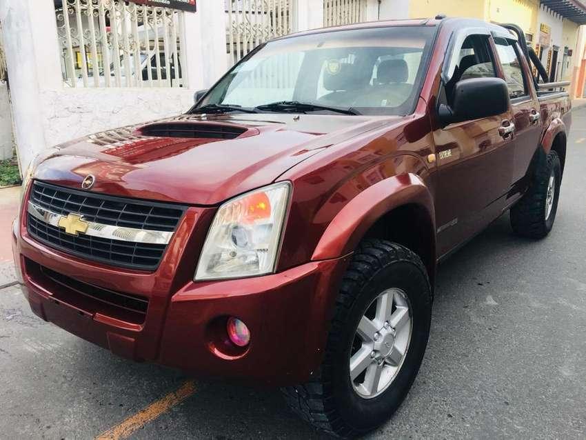 Chevrolet dimax 2013 diesel 0