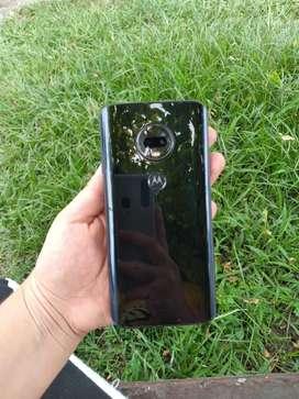 Vendo celular Motorola Moto G7 Plus