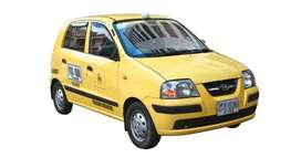 Se busca conductor de taxi Turno Largo