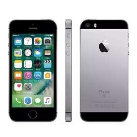Vendo iPhone SE 128GB