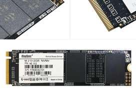 DD SSD 512 gb disco duro solido M.2  PCIe NVMe M.2 SSD 2280m