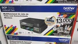 Impresora multifuncional  t510