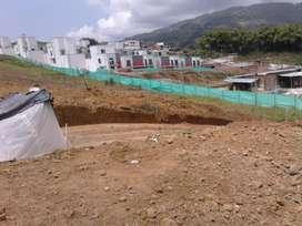 venta  de lote urbanizado
