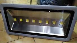 Reflector de 400 W Led
