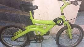 Bicicleta en buen estado a 40$