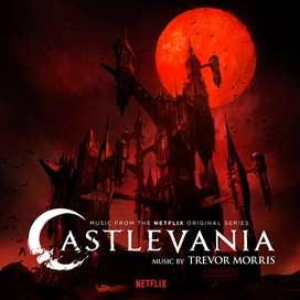 CastleVania (2017–2018) Sus dos temporadas idioma original subtítulos español en HD