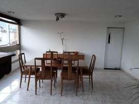Apartamento en Nicolás de Federmán TK378