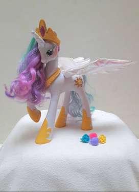 Juguete Celestia, My Little Pony A0633