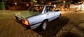 Peugeot 505 GTD 1992