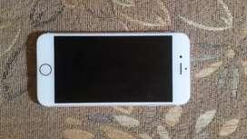Vendo Iphone 6s De 64 GB Estado Operativo