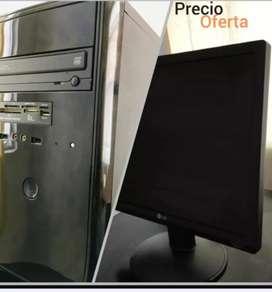 Computador PC escritorio