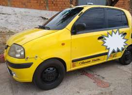 Vendo Taxi Hyunday Atos 2008