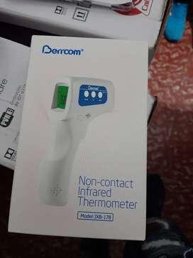 Berrcom termometro infrarojo sin contacto