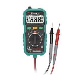 Multimetro Pro´sKit. ACV sin contacto-volt-ohm. MT-1508. ENVIOS en ROSARIO y en TODO e PAÍS!
