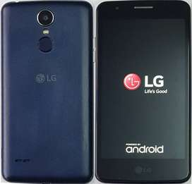 Lg K8 Impecable