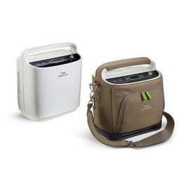 Vendo Generador de oxigeno portatil