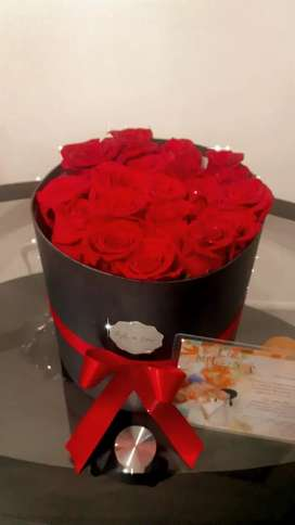 Arreglos florales y detalles para toda ocasión a tu gusto