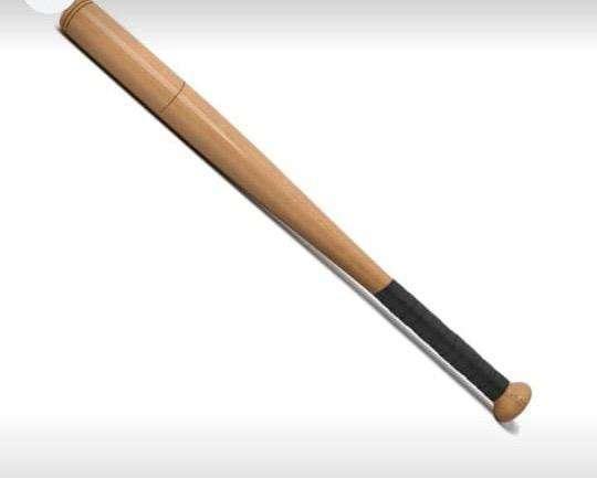 Bat de madera 0