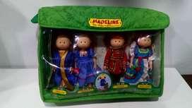 Muñecas madeline