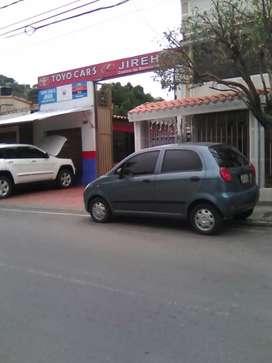 Vendo o Permuto Bodega en el  Barrio San Rafael Cúcuta