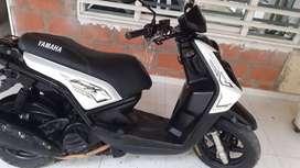 Vendo Bws 2 modelo 2011 con papeles nuevos lista para el traspaso