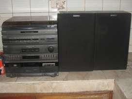 Equipo Sony