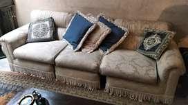 Sala o sofa diferentes tamaños