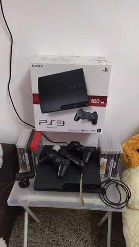 Se vende PS3