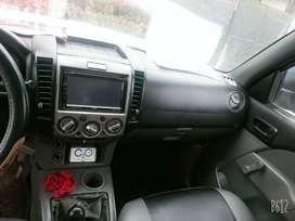 Mazda bt 50 año 2012