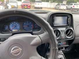 Frontier 2013 4x2 diesel