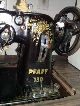 Maquina De Coser PFAFF 130
