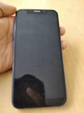 Vendo celular v Mobile  con daño en la pantalla
