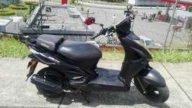 Se Vende Agility Rs Modelo 2011