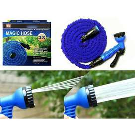 MANGUERA 15 MTS EXPANDIBLE ENGOGIBLE MAGIC HOSE