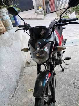 Motocicleta Freedoon Max 150
