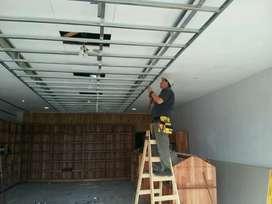 Construcción en Seco Steel Framing