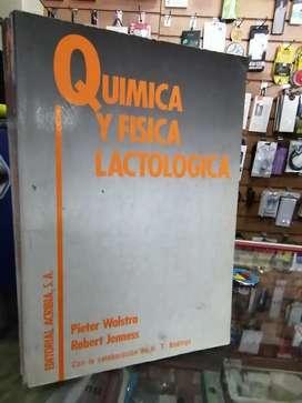 Quimica y fisica lactologica en la cava del libro calculadoras tables servicio tecnico computadores accesorios