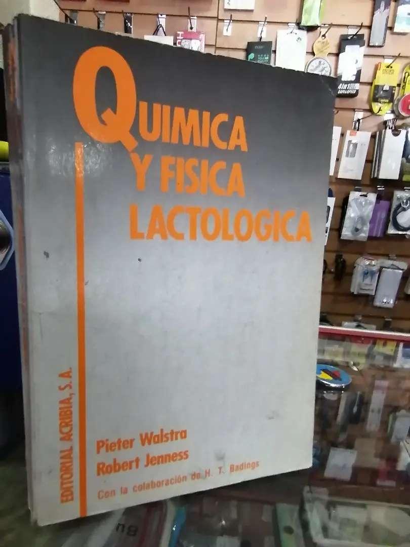 Quimica y fisica lactologica en la cava del libro calculadoras tables servicio tecnico computadores accesorios 0