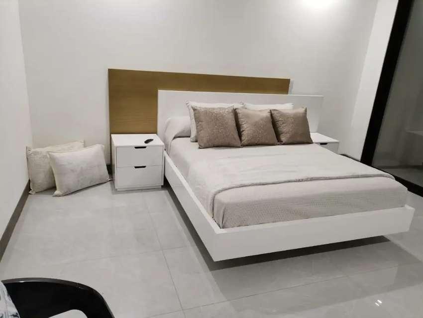 Se necesitan ayudantes de pintura y ebanistería  para fabrica de muebles en Pereira (Rda) 0