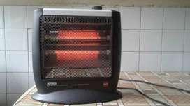 Estufa Calentador Ambiental Electrica Seminueva Venta Nueva
