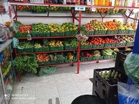 Venta de supermercado barrio San Vicente acre ditado