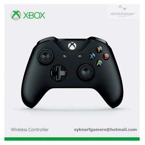 CONTROL XBOX ONE NUEVO 0