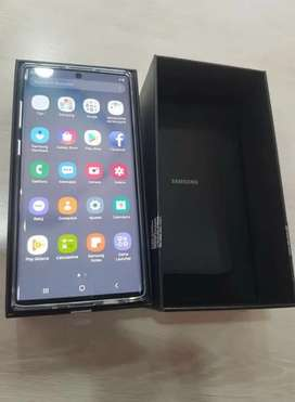 Galaxy note 10Plus