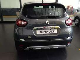 Renault Captur 2.0 intens full cuero, titular