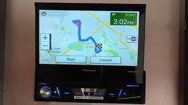 Stereo Pioneer Avh-x7750 Tv + Camara + Sintonizador De Tv