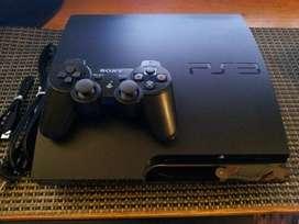 Playstation 3 Slim 320 Gigas