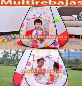 Carpa   Tienda Para Niñas Niños Pijamadas Aventura